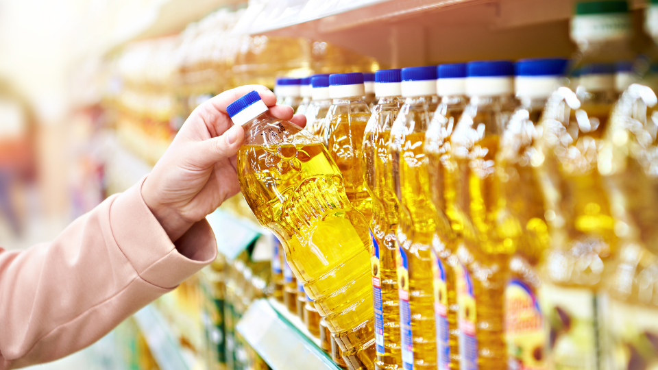 Focus: Sunflower Oil Market
